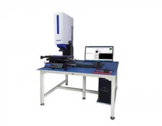 质量好的影像测量仪厂家有什么特征