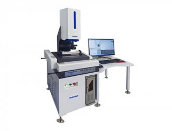 二次元测量仪厂家的选择要有顺序的去实施