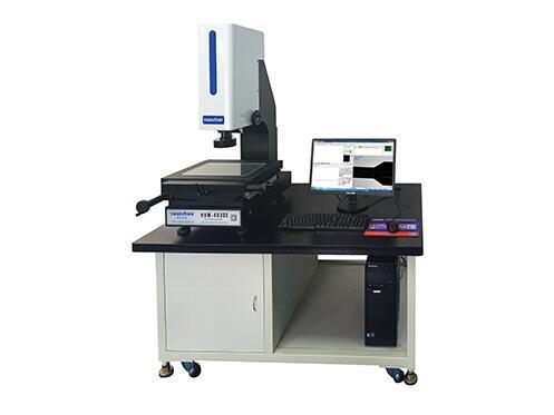 怎样可以选择一个满意的二次元影像测量仪厂家